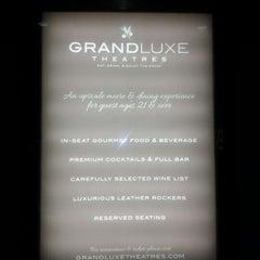 Photo taken at Grand Theatre Four Seasons by Marquita K. on 11/20/2012