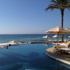 Photo taken at The Westin Resort & Spa, Los Cabos by Jose on 10/4/2012