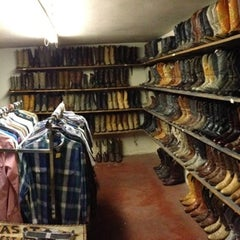Photo taken at Texas Junk Co. by Julie M. on 11/23/2013