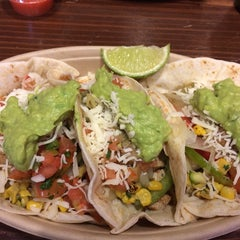 Photo taken at Ocho Mexican Grill by Greg D. on 1/2/2014