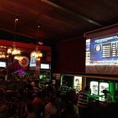 Photo taken at McCarthy's Irish Pub by Gerardo B. on 12/11/2012