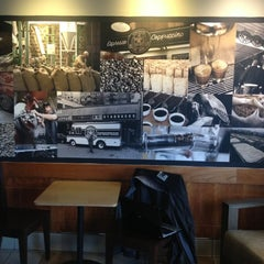 Photo taken at Starbucks by FitHealthySoul T. on 3/6/2013