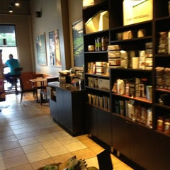 Photo taken at Starbucks by FitHealthySoul T. on 8/9/2013
