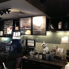 Photo taken at Starbucks by FitHealthySoul T. on 4/12/2013