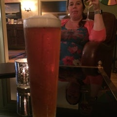 Photo taken at Bee and Thistle Inn by Ali M. on 7/9/2015