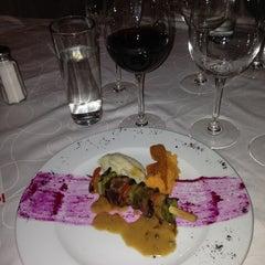 Photo taken at El Caserío Restaurante Bar by Checo M. on 1/25/2013