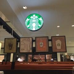 Photo taken at Starbucks by Davo on 1/23/2016