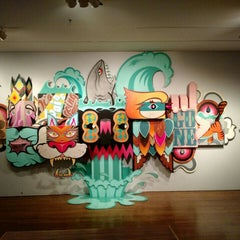 Photo taken at Long Beach Museum of Art by Taylor K. on 8/23/2015