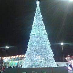 Photo taken at El Corte Inglés by Lynx A. on 12/27/2012