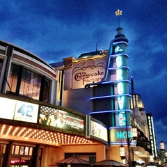Photo taken at Pacific Theatres at The Grove by @irabrianmiller on 5/6/2013
