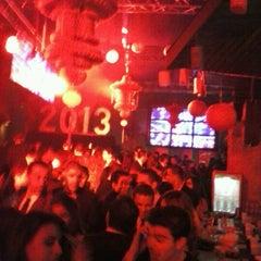 Photo taken at Tamarai by G Mag on 12/31/2012