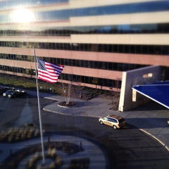 Photo taken at Best Buy Corporate HQ by Rodney B. on 12/3/2012