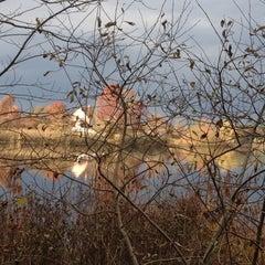 Photo taken at Massasoit State Park by James on 11/10/2013