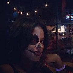 Photo taken at Velvet Melvin Pub by Anthony on 11/1/2014