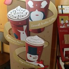 Photo taken at Starbucks by Gregg on 12/6/2012
