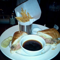 Photo taken at Yard House by Raquel K. on 9/15/2012