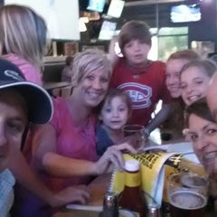 Photo taken at Buffalo Wild Wings by Tom F. on 5/11/2013
