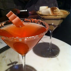Photo taken at Sugar Factory by George G. on 10/1/2012