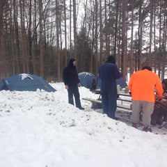 Photo taken at D Bar A Scout Ranch by Mike G. on 2/21/2015