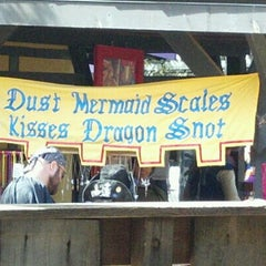 Photo taken at Michigan Renaissance Festival by Rosemary G. on 9/24/2012