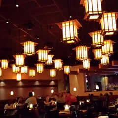 Photo taken at P.F. Chang's by Michael P. on 5/27/2014