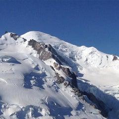 Das Foto wurde bei Traforo Monte Bianco [T1] - Piazzale Sud von Mayumi I. am 7/12/2015 aufgenommen