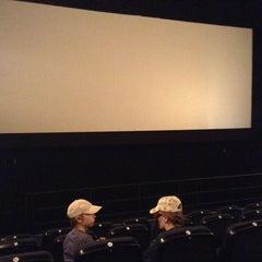Photo taken at Синема Де Люкс / Cinema De Lux by Dmitri Z. on 6/2/2013
