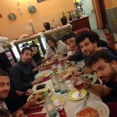 Photo taken at Da Ciro by Alberto S. on 4/16/2014