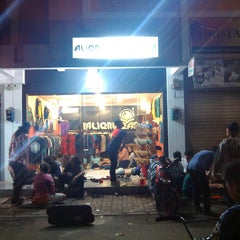 Photo taken at Citra Raya Park by Nofian Arif P. on 12/26/2013