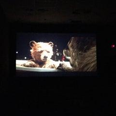 Photo taken at Windchimes Cinema 8 by Kübra F. on 4/26/2015
