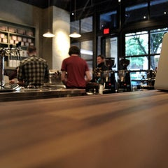 Photo taken at CoffeeBar by 'Maikel  on 6/6/2013