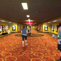 Photo taken at AMC Loews Webster 12 by Elizabeth C. on 6/22/2013