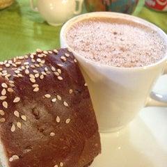 Photo taken at Restaurante El Milenario by Anne P. on 9/16/2015