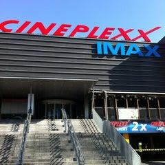 Photo taken at Cineplexx Hohenems by Patrik on 10/20/2012