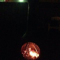 Photo taken at CampFire.... by Gonzo .. on 10/26/2014