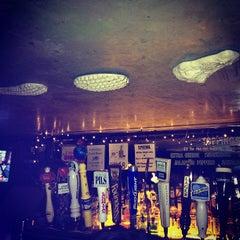 Photo taken at Crocodile Lounge by Kaina on 1/19/2013