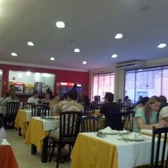 Photo taken at Boi D'Ouro by Gabriel C. on 10/21/2012