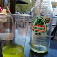 Photo taken at Mucho Burrito by Vish T. on 4/12/2013