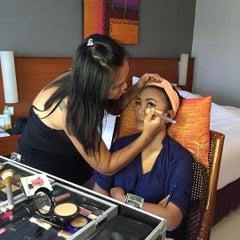 Photo taken at Bali Dynasty Resort by Juneth M. on 9/17/2015