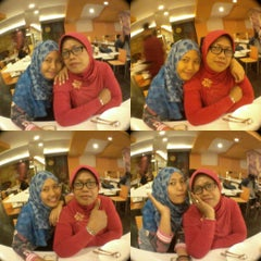 Photo taken at D'Cost Seafood by sifa l. on 12/13/2014