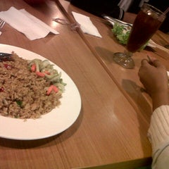 Photo taken at Solaria by sifa l. on 1/6/2014