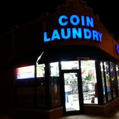 Photo taken at 24 Hour Laundry by Javier C. on 4/30/2013