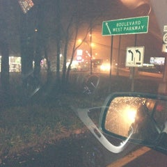Photo taken at NJ Route 23 by Marilyn b. on 12/9/2012
