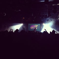 Photo taken at The Leadmill by Nigel G. on 2/20/2013