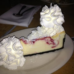 Photo taken at The Cheesecake Factory by Ryan B. on 1/23/2013