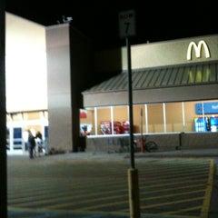 Photo taken at Walmart Supercenter by Susie on 10/20/2012