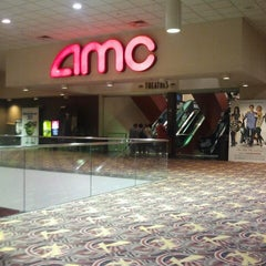 Photo taken at AMC River East 21 by Taylor L. on 9/15/2012