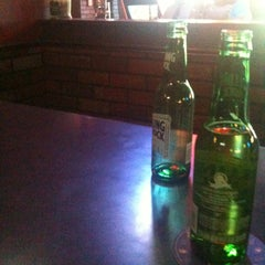 Photo taken at Bogey's by Joe W. on 10/2/2012