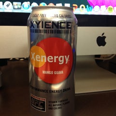 Photo taken at Xyience Corporate Office by Aimee 🎶👊 on 1/8/2014