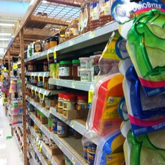 Photo taken at PriceSmart Foods by Sergey on 7/8/2013